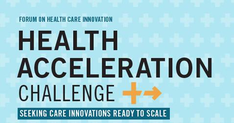 Health Acceleration Challenge 2
